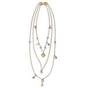 Cabi Curio Charm Necklace #2179
